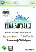 Cover zu Final Fantasy XI Online - Xbox 360