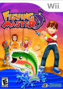 Cover zu Fishing Master - Wii