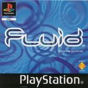 Cover zu Fluid - PlayStation