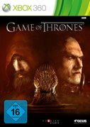 Cover zu Game of Thrones - Xbox 360