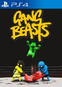 Cover zu Gang Beasts - PlayStation 4