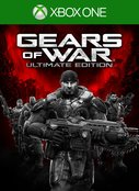 Cover zu Gears of War: Ultimate Edition - Xbox One