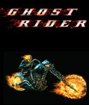 Cover zu Ghost Rider - Handy