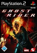 Cover zu Ghost Rider - PlayStation 2
