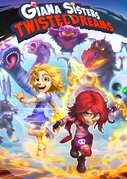 Cover zu Giana Sisters: Twisted Dreams - Wii U