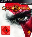 Cover zu God of War 3 - PlayStation 3