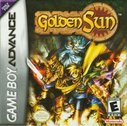 Cover zu Golden Sun - Game Boy Advance