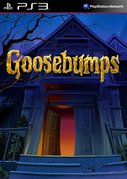 Cover zu Goosebumps: The Game - PlayStation 3