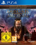 Cover zu Grand Ages: Medieval - PlayStation 4