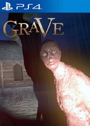 Cover zu Grave VR - PlayStation 4