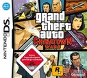 Cover zu GTA: Chinatown Wars - Nintendo DS