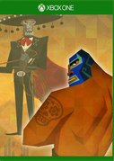 Cover zu Guacamelee! - Xbox One
