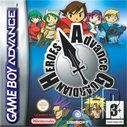 Cover zu Guardian Heroes - Game Boy Advance