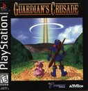 Cover zu Guardian's Crusade - PlayStation