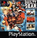 Cover zu Guilty Gear - PlayStation
