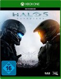 Cover zu Halo 5: Guardians - Xbox One