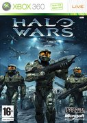 Cover zu Halo Wars - Xbox 360