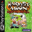 Cover zu Harvest Moon: Back to Nature - PlayStation