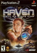 Cover zu Haven: Call of the King - PlayStation 2