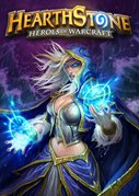 Cover zu Hearthstone: Heroes of Warcraft - Apple iOS
