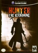 Cover zu Hunter: The Reckoning - GameCube