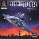 Cover zu Independence Day - PlayStation