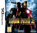 Cover zu Iron Man 2 - Nintendo DS