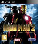 Cover zu Iron Man 2 - PlayStation 3