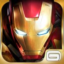 Cover zu Iron Man 3 - Android