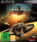 Cover zu Iron Sky: Invasion - PlayStation 3