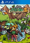 Cover zu Ittle Dew 2 - PlayStation 4