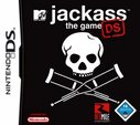 Cover zu Jackass: The Game - Nintendo DS