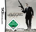 Cover zu James Bond 007: Ein Quantum Trost - Nintendo DS