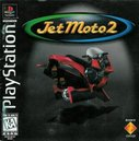 Cover zu Jet Moto 2 - PlayStation