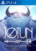 Cover zu Jotun - PlayStation 4