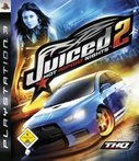 Cover zu Juiced 2: Hot Import Nights - PlayStation 3