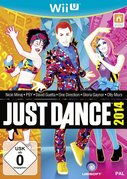 Cover zu Just Dance 2014 - Wii U