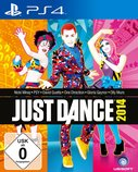 Cover zu Just Dance 2014 - PlayStation 4