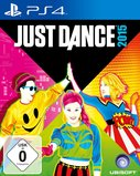 Cover zu Just Dance 2015 - PlayStation 4