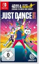 Cover zu Just Dance 2018 - Nintendo Switch