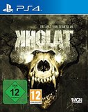 Cover zu Kholat - PlayStation 4