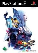 Cover zu King of Fighters: Maximum Impact 2 - PlayStation 2