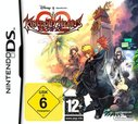 Cover zu Kingdom Hearts 358/2 Days - Nintendo DS