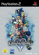 Cover zu Kingdom Hearts II - PlayStation 2