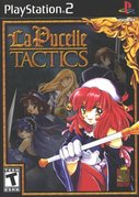 Cover zu La Pucelle: Tactics - PlayStation 2