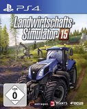 Cover zu Landwirtschafts-Simulator 15 - PlayStation 4