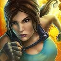 Cover zu Lara Croft: Relic Run - Apple iOS