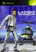 Cover zu Largo Winch: Empire under Threat - Xbox