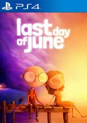 Cover zu Last Day of June - PlayStation 4