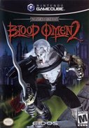 Cover zu Blood Omen 2 - GameCube